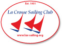 tiny LAX sailing logo
