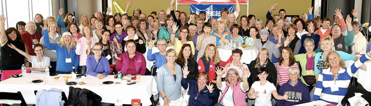 Midwest Women Sailing Conference 2016